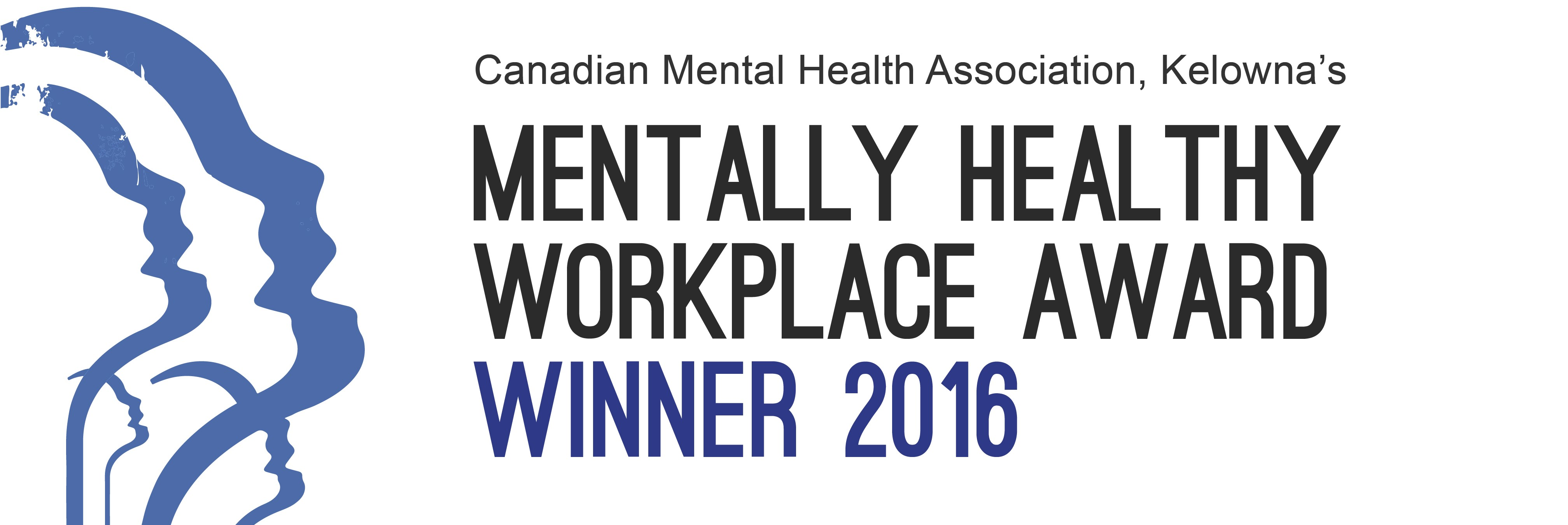 Mentally Healthy Workplace Award